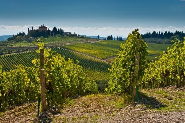 Hoe is het weer en klimaat in Toscane?