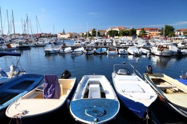 De mooiste en bijzonderste bezienswaardigheden in Kroatië