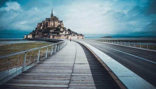 De mooiste bezienswaardigheden in Normandië