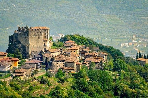 Vijf minder toeristische plaatsen in Italië die je zeker gezien moet hebben!
