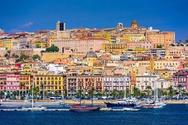 Sardinië: optimaal genieten in Italië