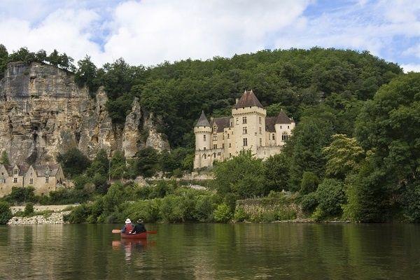Ontdek de Dordogne