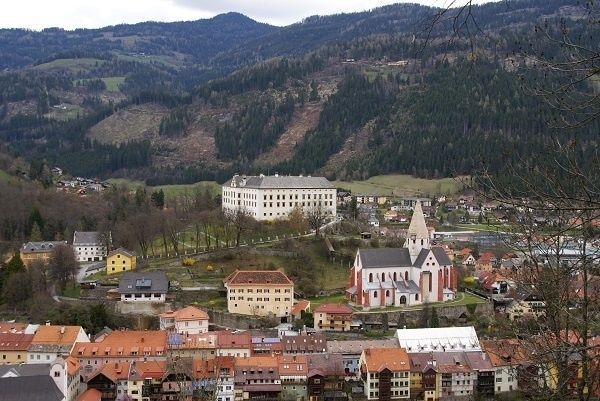 Steiermark: een veelzijdige vakantieregio