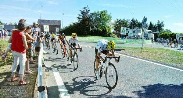 Beleef de Tour de France 2018!