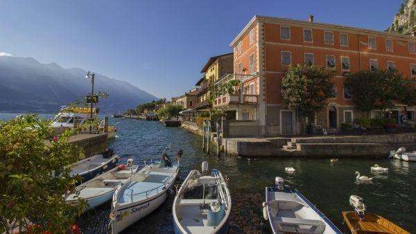 Italiaanse meren
