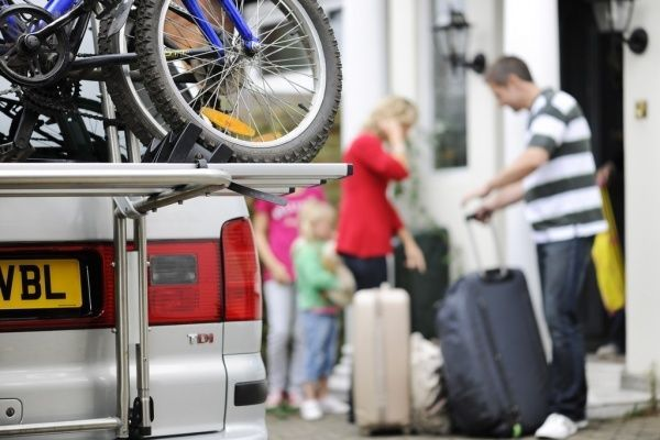 Neem je spullen handig en compact mee op vakantie