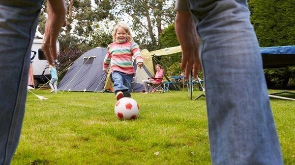 De populairste campingsporten