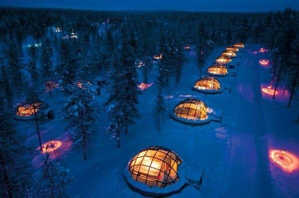 Tips voor kamperen in de kou