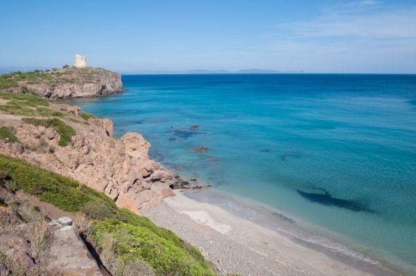Top 10 - Bezienswaardigheden Sardinië