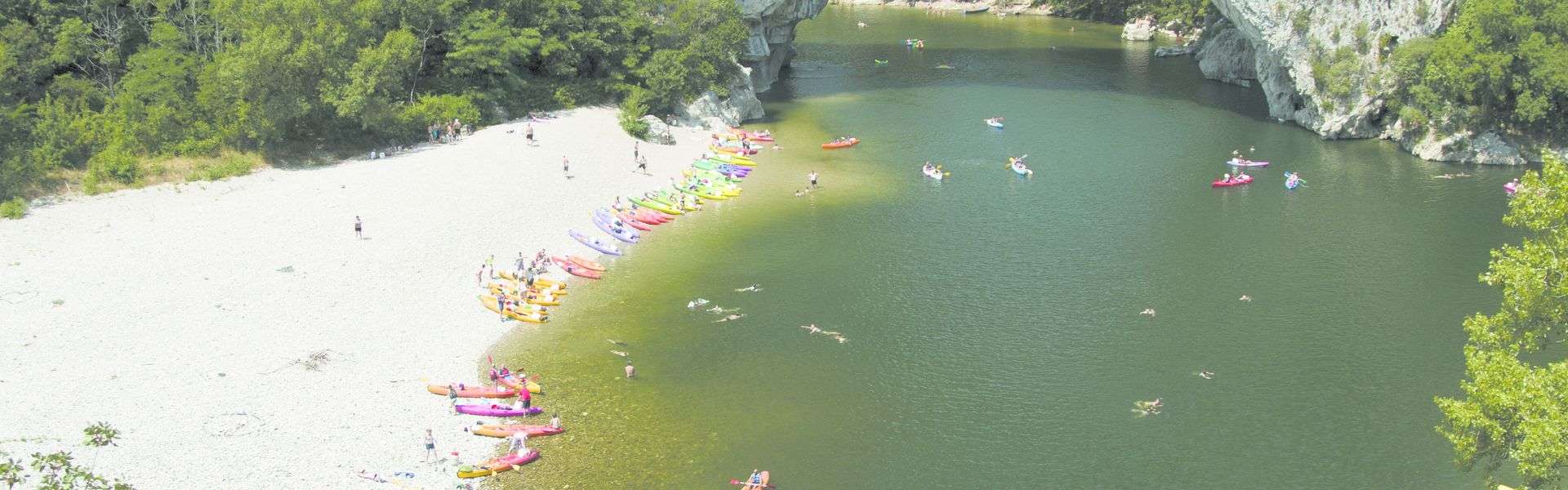 ​Last minute campings Ardèche