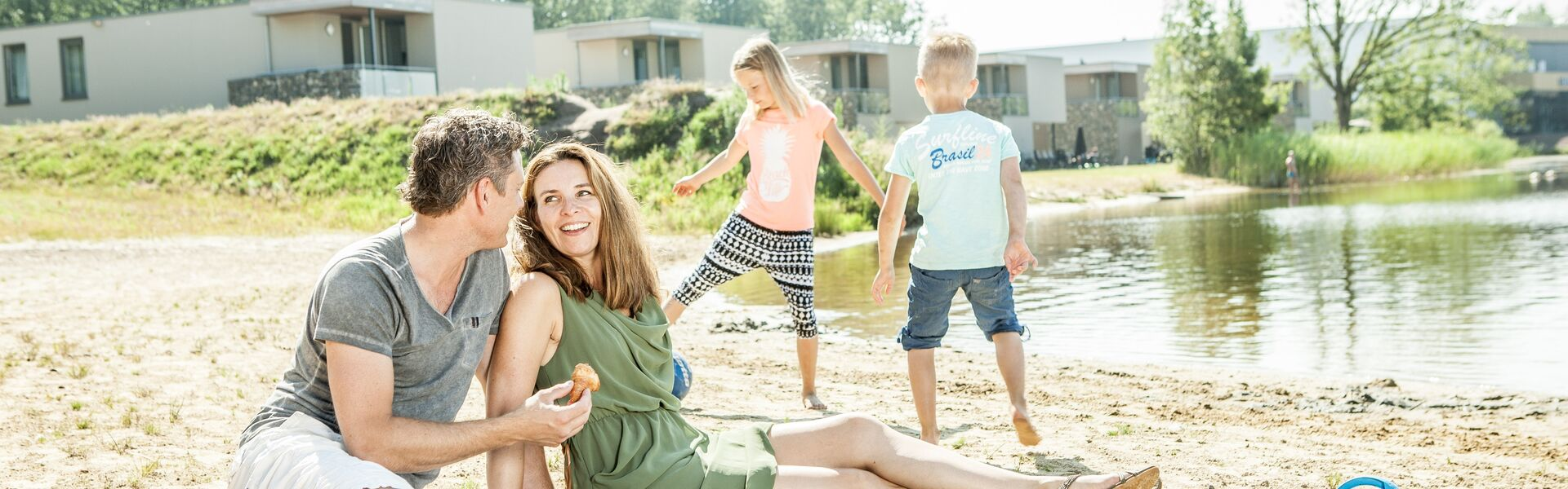 ​Top 10 campings Nederland
